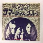 「SUMMERTIME BLUES」「OUT OF FOCUS」/BLUE CHEER