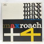 ON THE CHICAGO SCENE/MAX ROACH