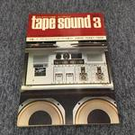 TAPE SOUND NO.03
