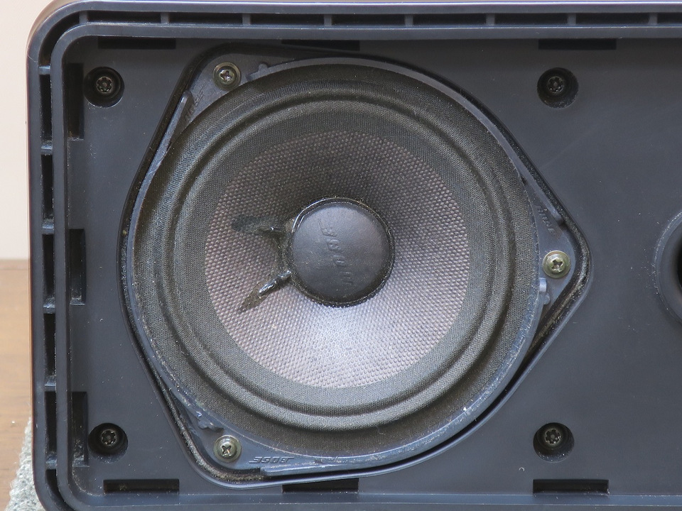 101MMG BOSE ボーズ スピーカー(海外製品) 画像f