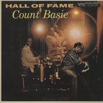 HALL OF FAME/COUNT BASIE