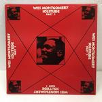 SOLITUDE PART 1/WES MONTGOMERY