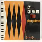 PIANO PATTERNS/CY COLEMAN