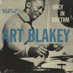 ORGY IN RHYTHM VOL.2/ART BLAKEY