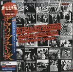 SINGLES COLLECTION THE LONDON YEARS/THE ROLLING STONES