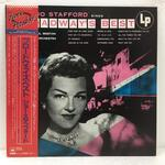 SINGS BROADWAY'S BEST/JO STAFFORD