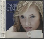 A FRACTION OF YOU/FREDRIKA STAHL