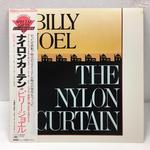 THE NYLON CURTAIN/BILLY JOEL