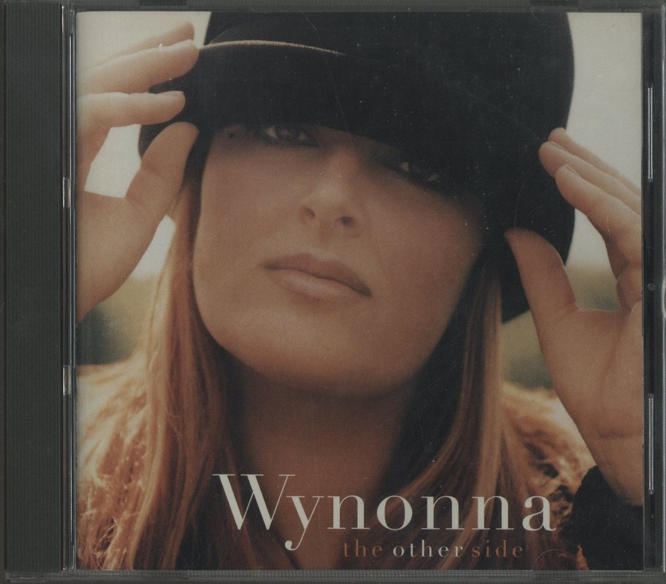 THE OTHER SIDE/WYNONNA WYNONNA 画像