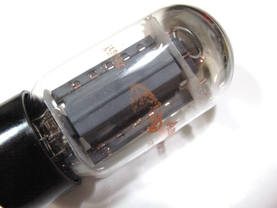 6L6GC AMPEREX 画像
