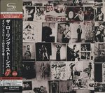 EXILE ON MAIN STREET/THE ROLLING STONES