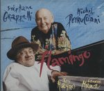 FLAMINGO/STEPHANE GRAPPELLI & MICHEL PETRUCCIANI