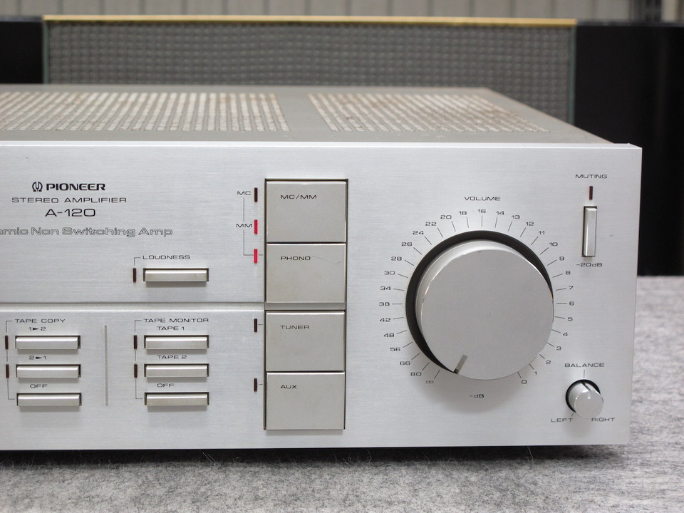 A-120 PIONEER 画像