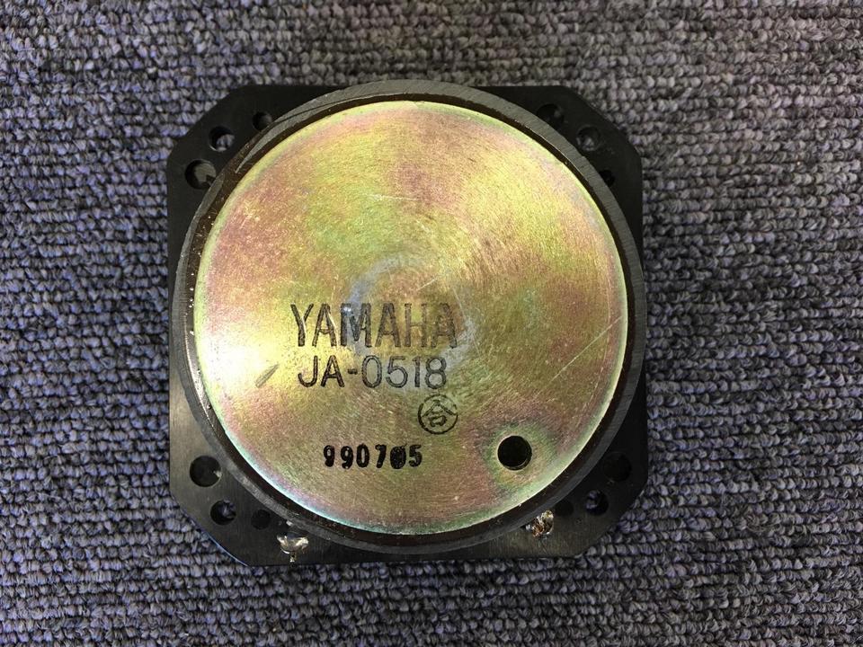 JA-0518 YAMAHA 画像