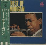 BEST OF LEE MORGAN