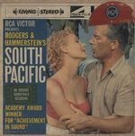 SOUTH PACIFIC ~AN ORIGINAL SOUNDTRACK RECORDING