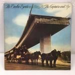 THE CAPTAIN AND ME/THE DOOBIE BROTHERS