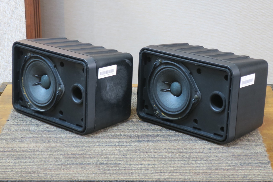 101MM BOSE ボーズ スピーカー(海外製品) 画像c