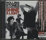 SHINE A LIGHT/THE ROLLING STONES