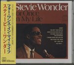 FOR ONECE IN MY LIFE/STEVIE WONDER