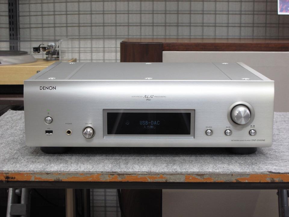 DNP-2500NE DENON 画像