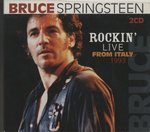 ROCKIN'LIVE FROM ITALY1993/BRUCE SPRINGSTEEN