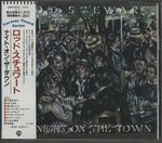 A NIGHT ON THE TOWN/ROD STEWART