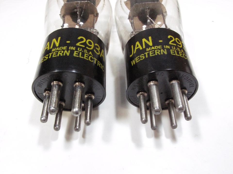 293A WESTERN ELECTRIC 画像