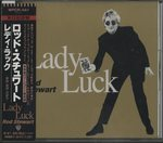 LADY LUCK/ROD STEWART