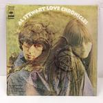 LOVE CHRONICLES/AL STEWART