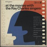 AT THE MOVIES WITH THE RAY CHARLES SINGERS