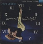 AROUND MIDNIGHT/JULIE LONDON