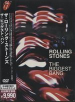 THE BIGGEST BANG/THE ROLLING STONES