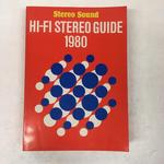 HI-FI STEREO GUIDE VOL.12 1980