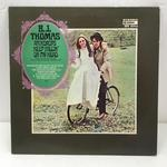 RAINDROPS KEEP FALLIN' ON MY HEAD/B.J. THOMAS
