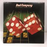 STRAIGHT SHOOTER/BAD COMPANY