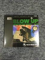 【未開封】BLOW UP/鈴木勲