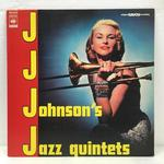 J.J.JOHNSON'S JAZZ QUINTETS