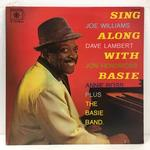 SING ALONG WITH BASIE/COUNT BASIE