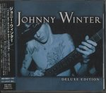 JOHNNY WINTER DELUXE EDITION