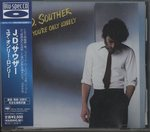 YOU'RE ONLY LONELY/J.D.SOUTHER
