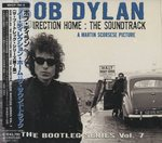 NO DIRECTION HOME : THE SOUNDTRACK/BOB DYLAN