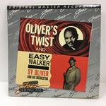 SY OLIVER AND HIS ORCHESTRA/OLIVER'S TWIST AND EASY WALKER