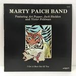 I GET A BOOT OUT OF YOU/MARTY PAICH