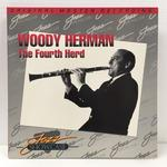 THE FOURTH HERD/WOODY HERMAN