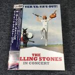 GET YER YA-YA'S OUT!/THE ROLLING STONES