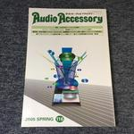 AUDIO ACCESSORY NO.116 2005 SPRING