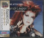 TIME AFTER TIME THE CYNDI LAUPER COLLECTION