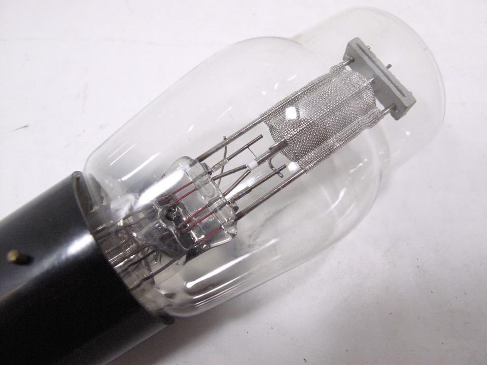272A WESTERN ELECTRIC 画像