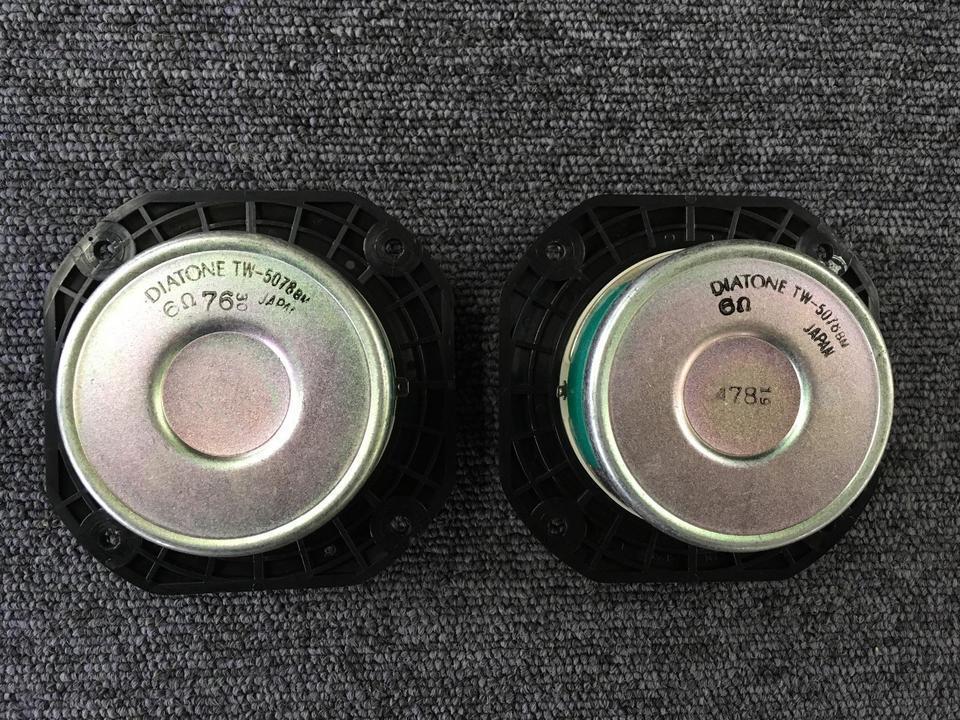 TW-5078BM DIATONE 画像